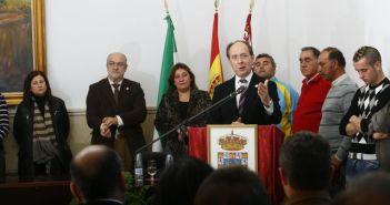 Díaz Trillo, en Niebla.