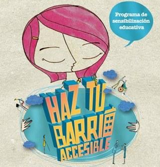 Cartel del Concurso Escolar.
