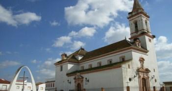 Los cultos tienen lugar en la parroquia de Santiago Apóstol.