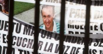 Un clamor exige que José Bretón no salga nunca de la cárcel. (Julián Pérez)
