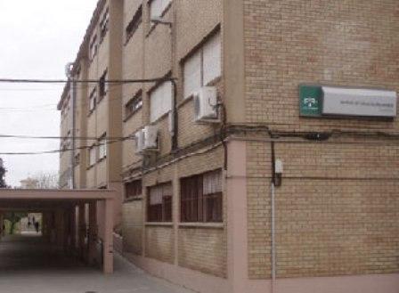 IES Fuentepiña de Huelva.