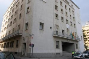 Audiencia Provincial de Huelva.