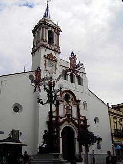 Iglesia de la Concepción.