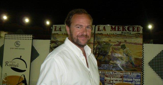 José Luis García Palacios.