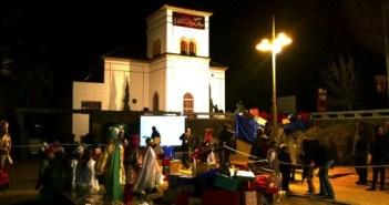 Imagen de la Casa de los Reyes en Higuera.