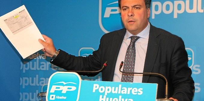 Juan Carlos Duarte, alcalde de San Juan.