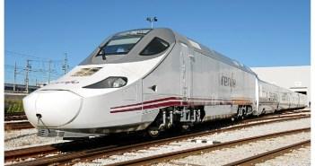 Renfe trenes Huelva-Madrid