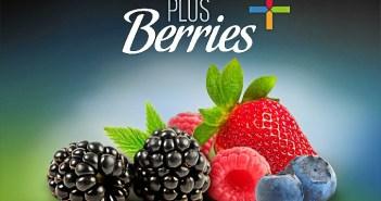 Imagen Plus Berries.