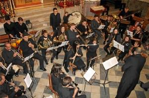 Banda de música de San Juan del Puerto
