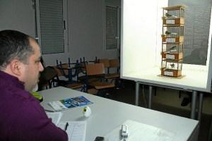 El concurso contó con la participación de 400 ejemplares.