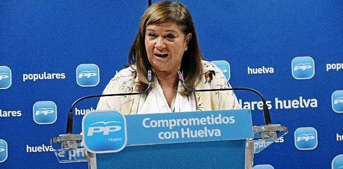 Carmen Cespedes.