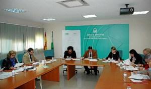 Jurado en Huelva de los Premios  Alas.