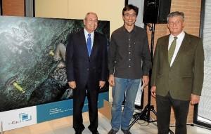 Entrega de premios del II certamen enCuadre.