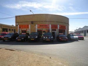 Los ventas de coches de segunda mano es un auge en Huelva.
