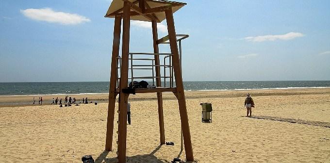 12-Playa. La Redondela (Huelva).