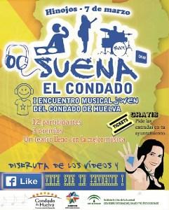 VISUAL SUENA-EL-CONDADO