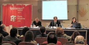 Foro PSOE Huelva