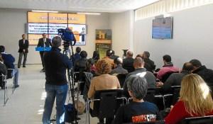 Huelva Inteligente para medios