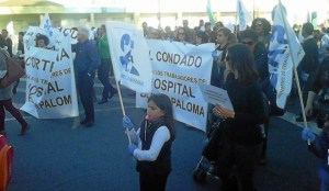 Protesta Pascual Blanca Paloma-213