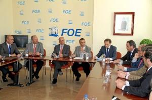 Reunion Oficina Huelva Empresa2