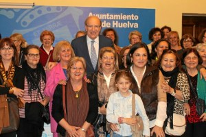 Visita colectivos Ayuntamiento (2)