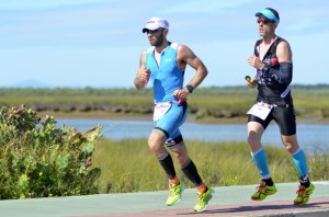 Triatlon Iberman La Luz.