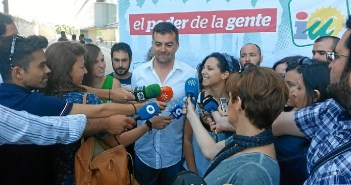 Antonio Maillo en UHU