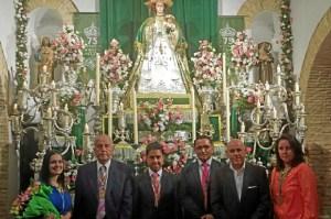 FOTO PREGON ROMERIA 2014