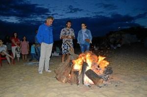 Festejos Noche de San Juan Playa (26)