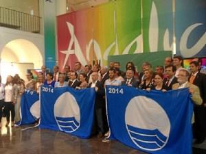 Turismo Banderas Azules Recogida 5