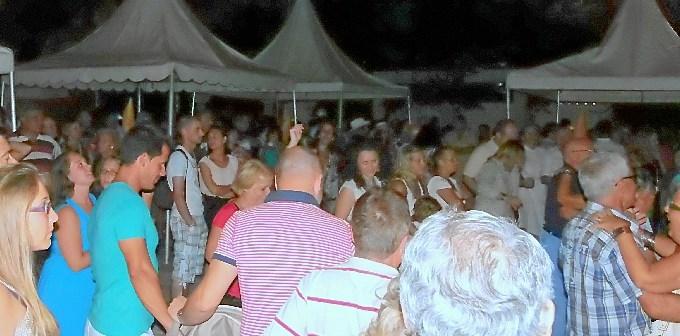 El Portil Feria Jamon y Gamba (1)