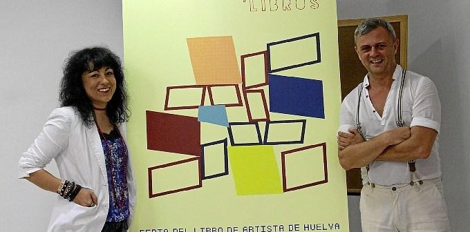 Feria del Libro de Artistas
