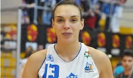 Lucila Pascua, nueva jugadora del CB Conquero.