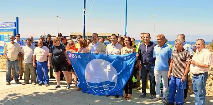 Turismo Bandera Azul Plan Verano 2014