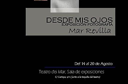 Cultura Expo Mar Revilla