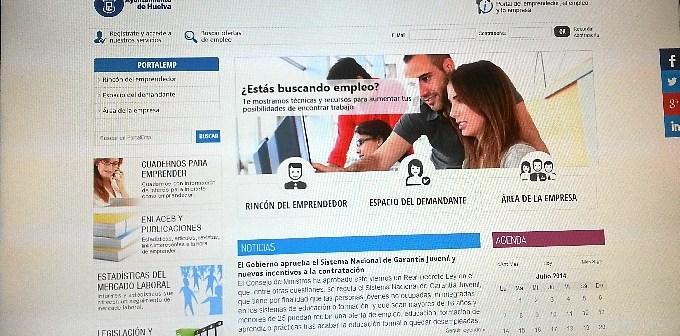 Portal Emp Empleo