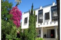 Fachada principal Museo de Huelva