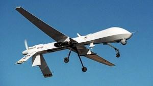 avion no tripulado 1