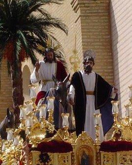 Borriquita Huelva