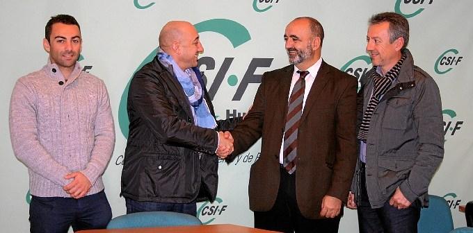 acuerdo CSIF-foto2