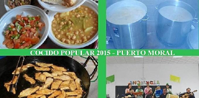 cartel cocido puerto moral 2015