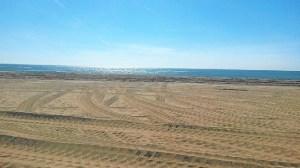 Playa Ayamonte