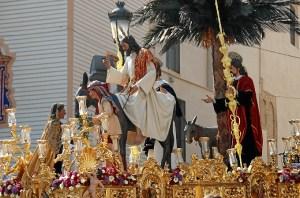 Borriquita Huelva 2015 (2)