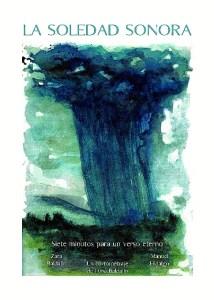 Cartel 'La Soledad Sonora'