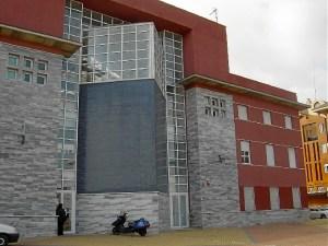 Centro sociolaboral Los Rosales2