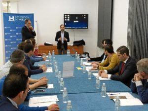 Curso Huelva Empresa