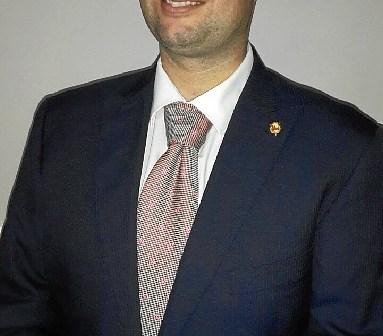 Jose Antonio Mora, Pregonero Semana Santa 2015