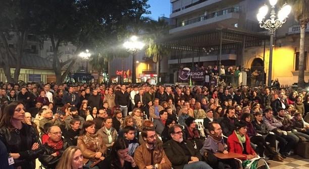 Podemos en Huelva-1