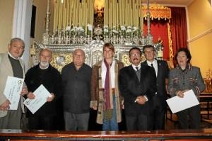 calvario entrega recaudacion en Huelva-26