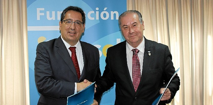 convenio cajasol-consejo hermandades de Huelva-9973